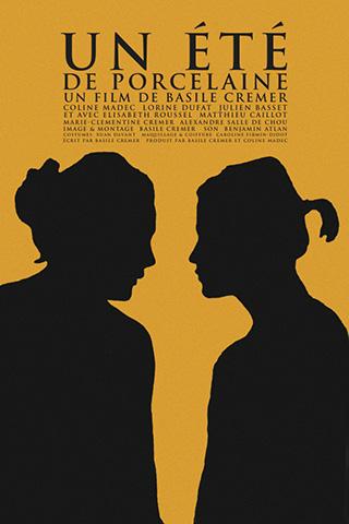 Affiche du film : Un été de porcelaine