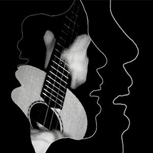 Happiness Ukulele Dub Society feat. Pat Appleton Portfolio©Basile Cremer